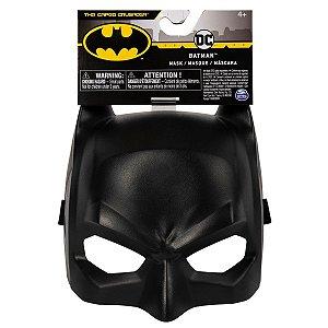 Brinquedo DC Comics Mascara Classica do Batman Sunny 2190