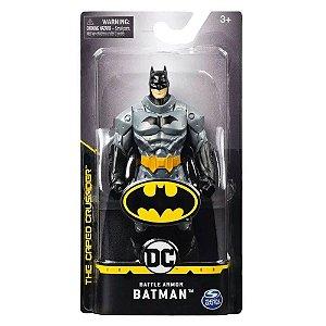 Figura DC Comics Creature Chaos Batman Armor Suit Sunny 2187