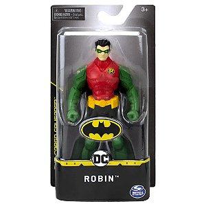 Figura DC Comics Creature Chaos Robin Articulado Sunny 2187