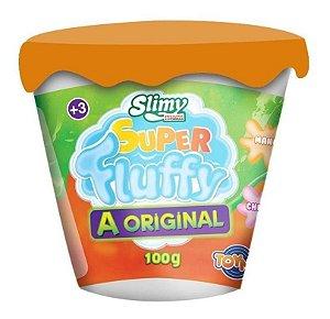 Slime Top Brinquedo Geleca Slimy original Toyng Fluffy 100g