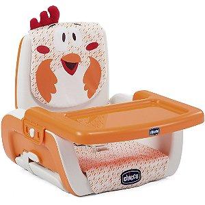 Cadeira Assento Elevatorio Mode Baby Fancy Chicken Chicco