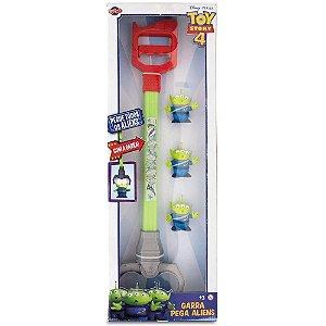 Brinquedo Disney Braço Bionico Alien Toy Story Toyng 038697