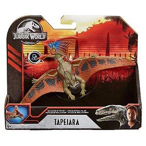 Figura Jurassic World Dino Rivals Tapejara da Mattel Gcr54