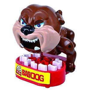 Brinquedo Jogo Não Acorde O Cachorro Mini Bad Dog Polibrinq