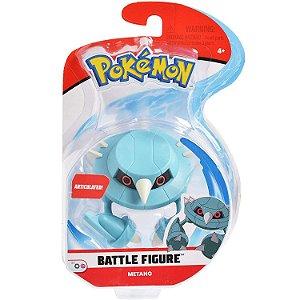 Figura de Batalha Pokemon Pack Unitario Muk de Alola 4842 ...Metaong Fitness