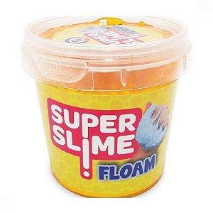Massinha Infantil Super Slime Floam Sortida Polibrinq 2025