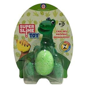 Massinha Super Slime Toy Personagem Sortido Polibrinq 315AR
