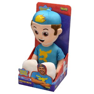Brinquedo Boneco Pelucia Luccas Neto Original da Sunny 2200