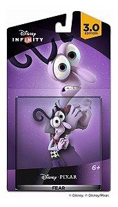 Novo Lacrado Disney Infinity 3.0  Boneco Fear Pixar