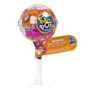 Brinquedo Bicho de Pelucia Pikmi Pops Surpresa da Dtc 5102