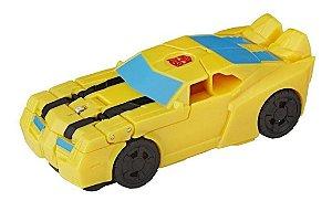 Brinquedo Transformers Cyberverse Bumblebee Hasbro E3522