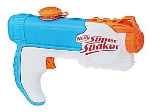Brinquedo Nerf Piranha Super Soaker Lança Água Hasbro E2769