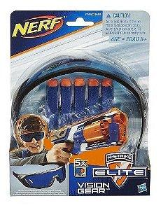 Oculus Proteção Lançador Nerf Elite Vision Gear Habro A5068