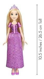 Boneca Disney Princesas Clássica Rapunzel Hasbro E4157