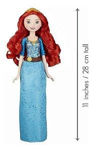 Boneca Princesas Disney Clássica Merida Hasbro E4164
