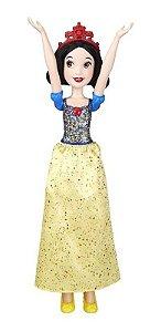 Princesas Disney Boneca Clássica Branca De Neve Hasbro E4161