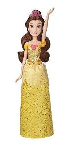 Boneca Princesas Disney Boneca Clássica Bela Hasbro E4159