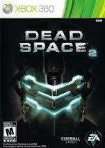 Jogo Terror Dead Space 2  Para Xbox 360 Com Nota Fiscal