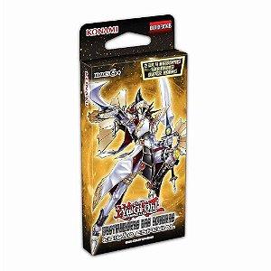 Deck Yu Gi Oh Destruidores de Sombras Ediçao Especial Konami