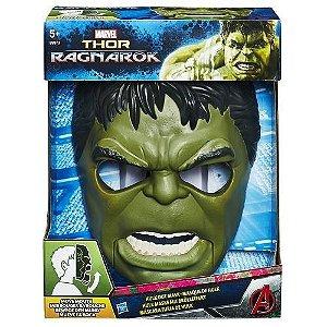 Mascara Avengers Hulk Hasbro Era De Ultron B1489