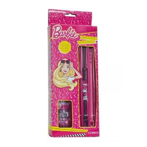 Brinquedo Barbie Kit Fashion Braceletes Glamourosos 81116