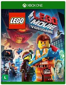 Jogo Lacrado The LEGO Movie Videogame Xbox One