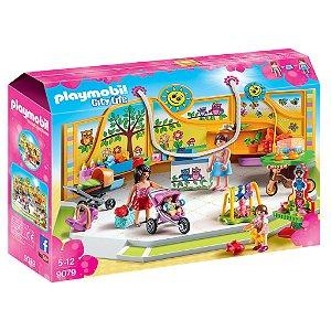 Playmobil City Life Loja de Departamento Infantil Sunny 9079