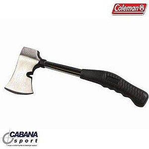 Machadinha Axe Camp Coleman Machado Em Aço Carbono Camping