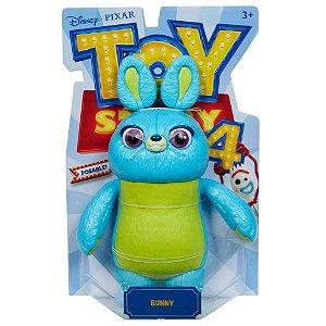 Figura Articulada Disney Toy Story 4 Bunny da Mattel Gdp65