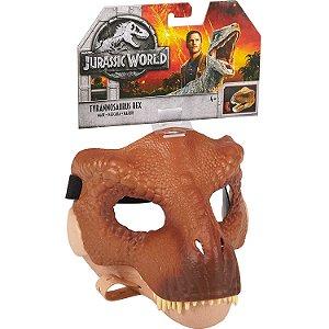 Jurassic World Legacy Collection Mascara T-Rex Mattel Fly92