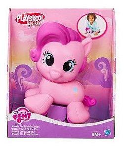 Brinquedo Playskool  My Little Pony Pinkie Pie C Rodas B1911