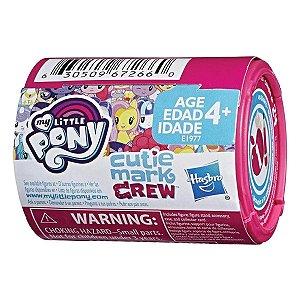Figura Surpresa My Little Pony Cutie Mark Crew Hasbro E1977