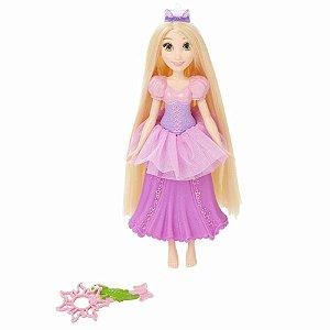Brinquedo Disney Princess Rapunzel Bolinhas De Sabão B5304