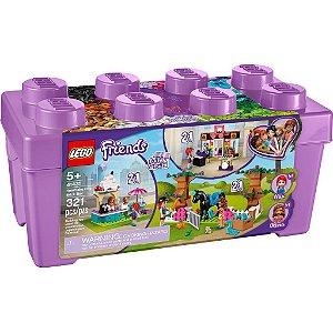Lego Friends Caixa de Peças Heartlake City 321 Peças 41431