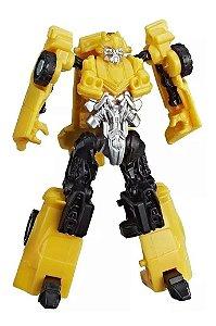 Brinquedo Carro Robo Transformers Bumblebee E0691 Hasbro