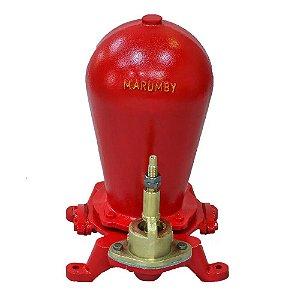 Carneiro Hidraulico Bomba Dagua Ecologica Ariete 05