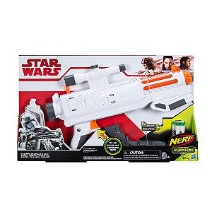 Brinquedo Nerf Lança Dardos Star Wars Ep - 8 Hasbro C1465