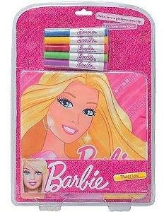 Lindo Brinquedo Livro De Pintura Da Barbie Pinte E Lave Fun
