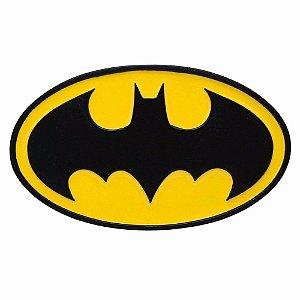 Abridor De Garrafa Geek Com Imã Batman Dc Comics