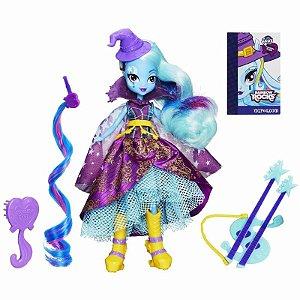 Brinquedo Boneca Girls My Little Pony Trixie Lulamoon A6684