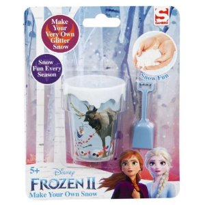 Massinha Disney Frozen 2 Kit Faça sua Neve da Toyng 39940