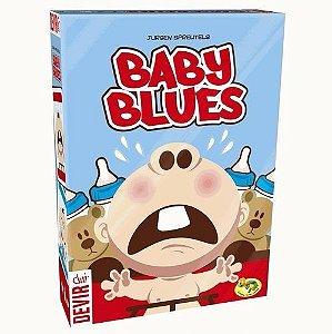 Novo Jogo Baby Blues Em Português Original Devir