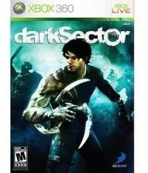 Jogo Ntsc Lacrado Original Dark Sector Para Xbox 360