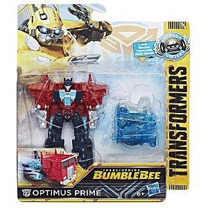 Transformers Energon Igniters Optimus Prime da Hasbro E2087