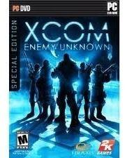 Jogo Xcom Enemy Unknown Special Edition Para Pc