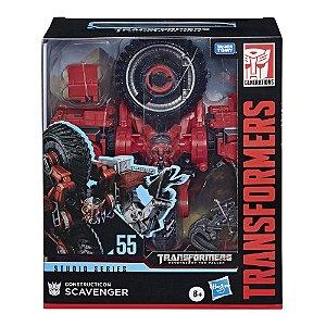 Transformers Studio Series Decepticon Scavenger Hasbro E0703