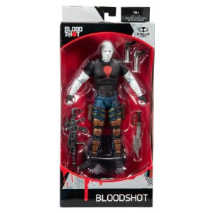 Figura Articulada Bloodshot com Acessorios McFarlane F00137