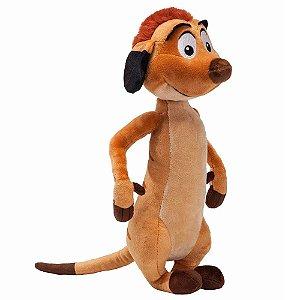Brinquedo Pelucia Infantil Disney Timao 30 Cm da Fun F00220