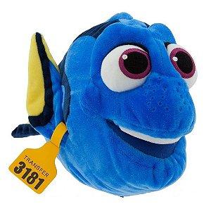 Brinquedo Pelucia Infantil Disney Dory 35 Cm da Fun F00229