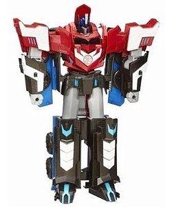 Brinquedo Transformers Robots Is Mega Optimus Prime B1564